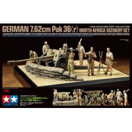 Pabūklas 7.62cm Pak36(r)