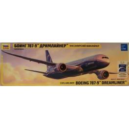 """Boeing 787-9 """"Dreamliner"""""""