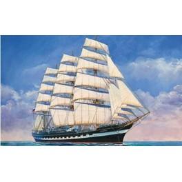 """Laivas """"Krusenstern"""""""